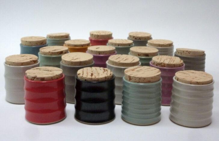 Medium Size of Keramik Waschbecken Küche Kräutertopf Wohnzimmer Kräutertopf Keramik