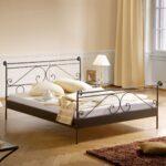 Hasena Selection And Romantic Metallbett Cerete Online Kaufen Belama Bett Weiß 100x200 Betten Wohnzimmer Metallbett 100x200
