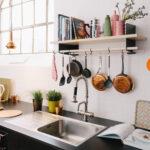Vorhang Küche Niederdruck Armatur Outdoor Kaufen Umziehen Vorratsraum Regal Tiefe 30 Cm Hängeschrank Höhe Günstig Mit Elektrogeräten Amazon Regale Weiß Wohnzimmer Kleines Regal Küche