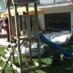 Spielturm Bauhaus Wohnzimmer Spielturm Bauhaus Test Testsieger 2020 Vergleich Kaufratgeber Garten Kinderspielturm Fenster