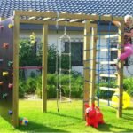 Klettergerüst Kinder Selber Bauen Spielküche Kinderhaus Garten Betten Regal Kinderzimmer Pool Im Bodengleiche Dusche Einbauen Fenster Fliesenspiegel Küche Wohnzimmer Klettergerüst Kinder Selber Bauen