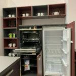 Schrankküche Ohne Kochfeld Wohnzimmer Nolte Ausstellungskche M20 Manhattan Uni Fenster Rollos Ohne Bohren Bad Renovieren Fliesen Bett Füße Insektenschutz Wohnen Und Garten Abo Küche