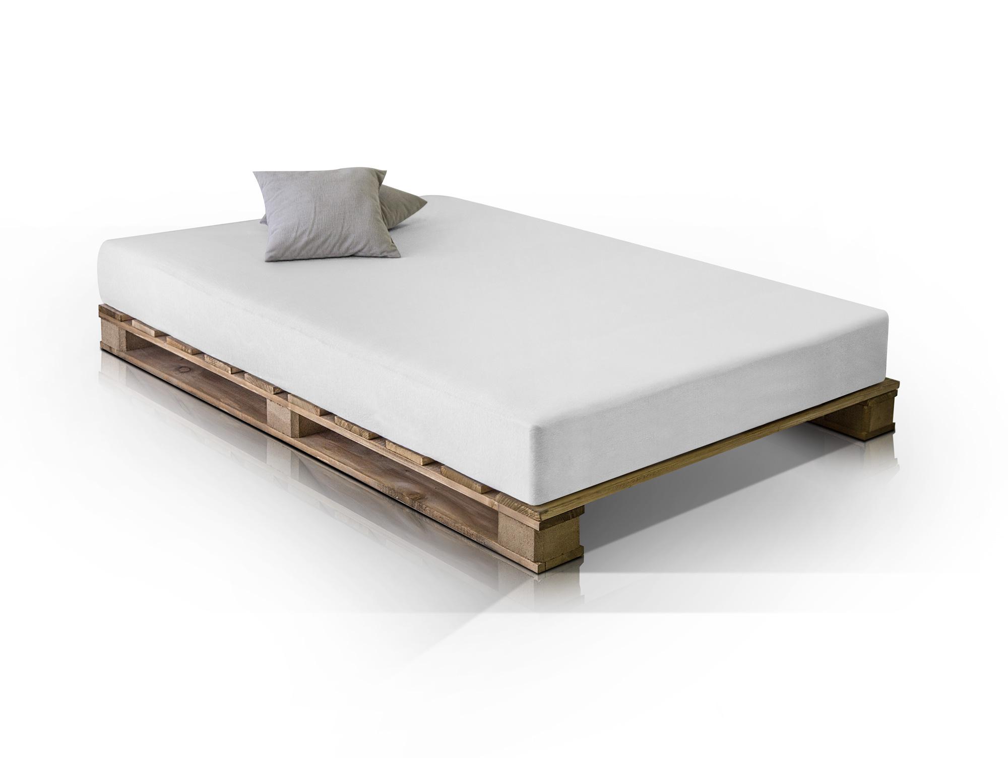 Full Size of Bauanleitung Bauplan Palettenbett Paletten Bett 140x220 Wohnzimmer Bauanleitung Bauplan Palettenbett