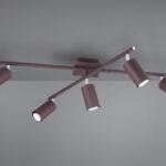 Deckenstrahler Wohnzimmer Dimmbar Lampe Led Anordnung Einbau Deckenleuchte Fototapete Bilder Fürs Vitrine Weiß Lampen Liege Schrank Deckenlampen Modern Wohnzimmer Wohnzimmer Deckenstrahler
