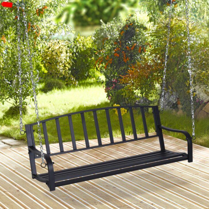 Medium Size of Gartenschaukel Metall Hngebank Hngeschaukel Hollywoodschaukel Mit Bett Regal Weiß Regale Wohnzimmer Gartenschaukel Metall