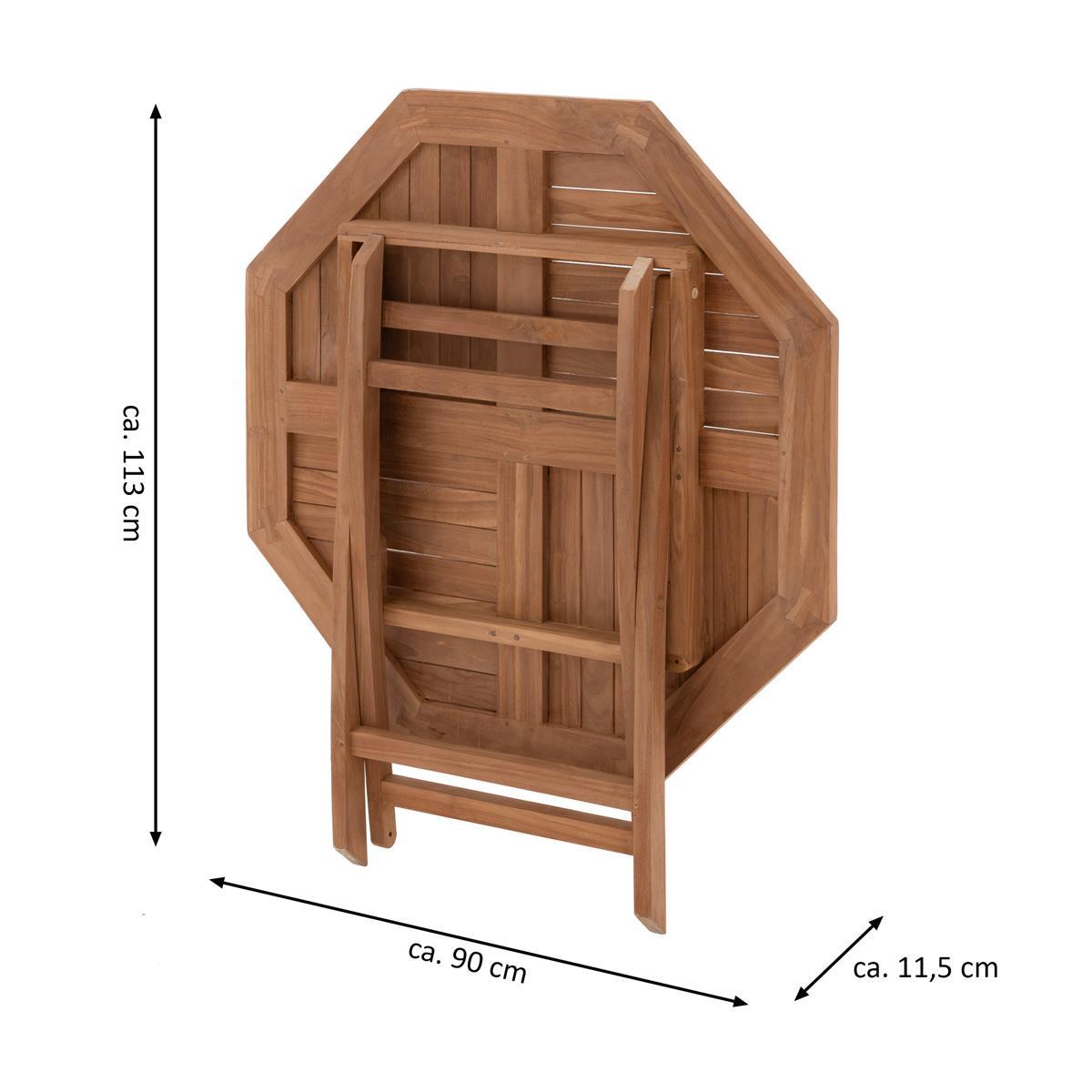 Full Size of Divero Balkontisch Gartentisch Tisch Holz Teak Klappbar Behandelt Massivholz Regal Betten Aus Schlafzimmer Bett Cd Esstisch Ausziehbar Massiv Küche Weiß Wohnzimmer Gartentisch Klappbar Holz