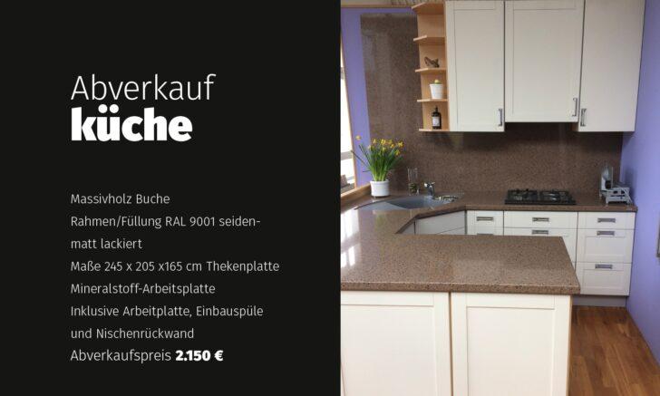 Medium Size of Massivholzküche Abverkauf Kuechen Und Kuechenmoebel Inselküche Bad Wohnzimmer Massivholzküche Abverkauf