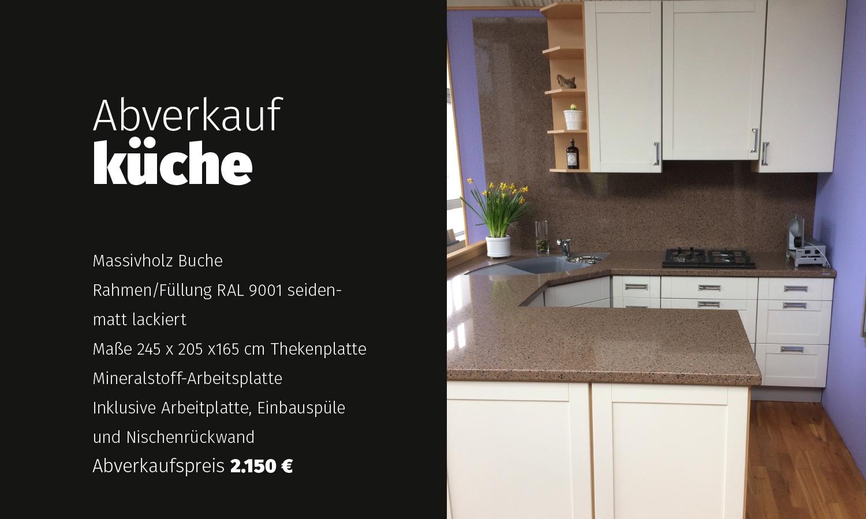 Full Size of Massivholzküche Abverkauf Kuechen Und Kuechenmoebel Inselküche Bad Wohnzimmer Massivholzküche Abverkauf