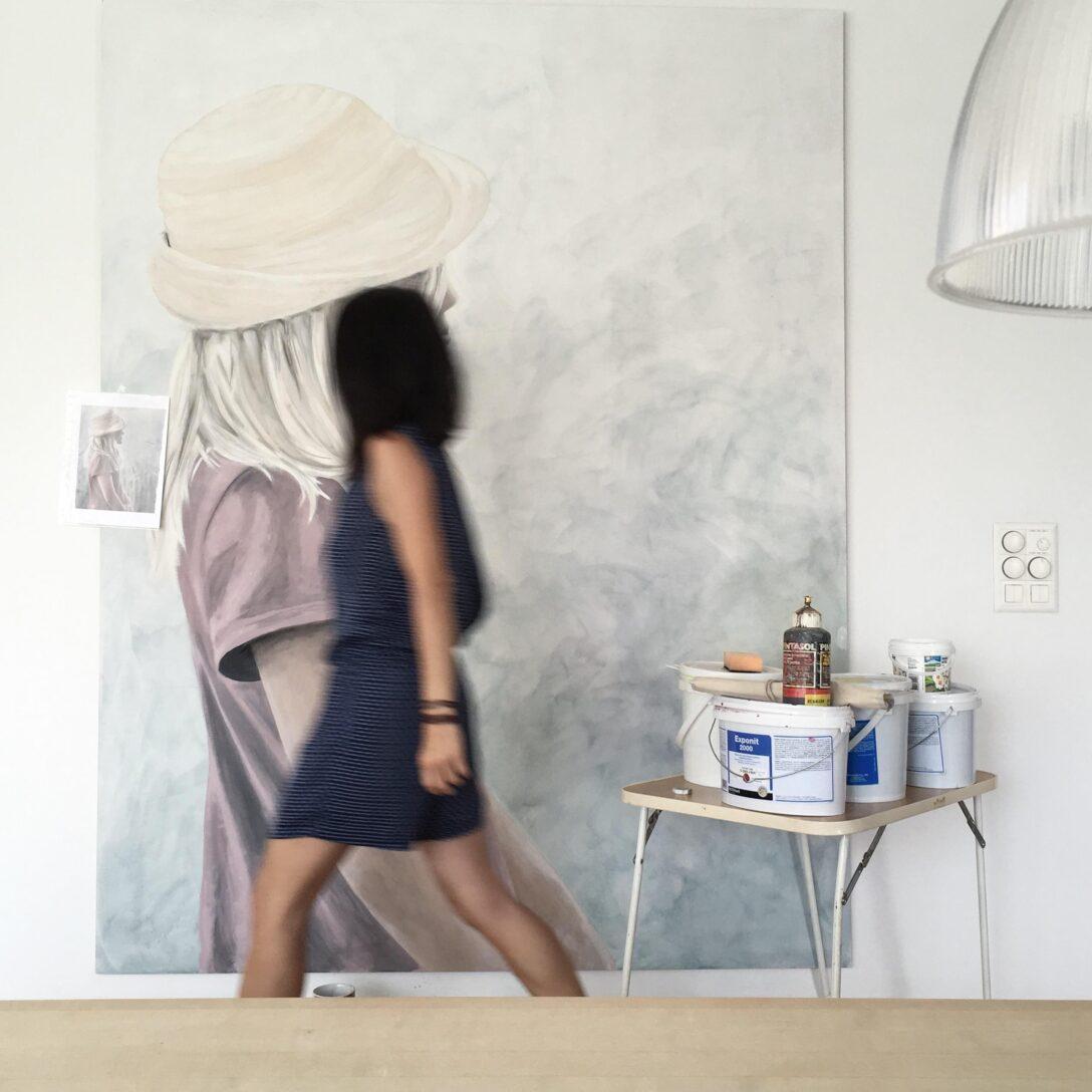 Large Size of Wandgestaltung Tapeten Ideen Wohnzimmer Grau Farben Im So Wirds Gemtlich Küche Hochglanz Deko Lampe Anbauwand Heizkörper Deckenlampe Pendelleuchte Wohnzimmer Wandgestaltung Tapeten Ideen Wohnzimmer Grau