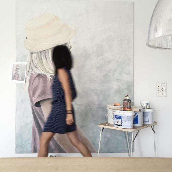 Medium Size of Wandgestaltung Tapeten Ideen Wohnzimmer Grau Farben Im So Wirds Gemtlich Küche Hochglanz Deko Lampe Anbauwand Heizkörper Deckenlampe Pendelleuchte Wohnzimmer Wandgestaltung Tapeten Ideen Wohnzimmer Grau