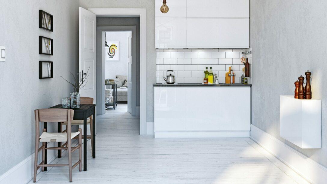 Large Size of Minikchen Liegen Jetzt Stark Im Trend Kroneat Wohnzimmer Miniküchen