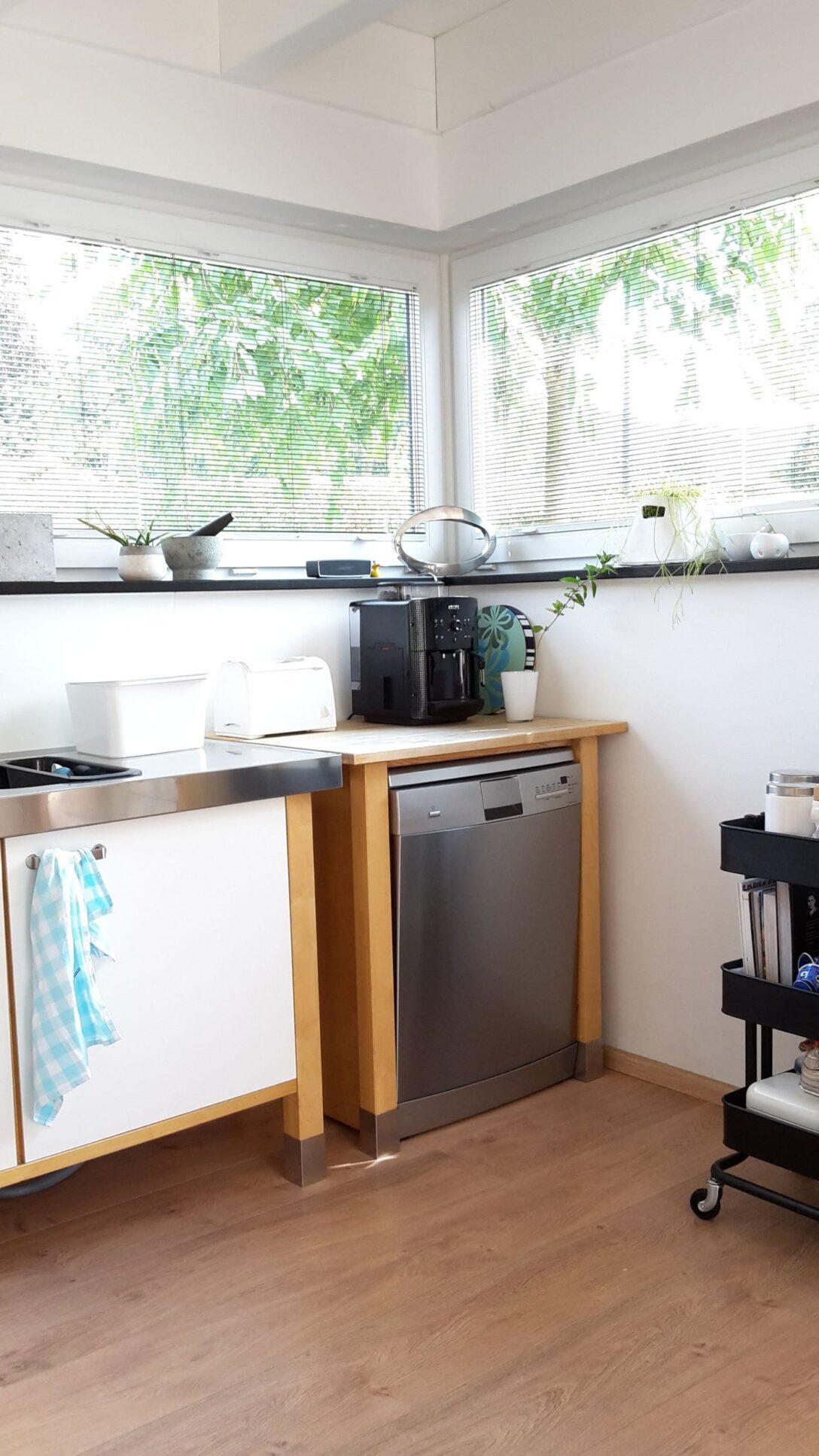 Large Size of Schne Ideen Fr Das Ikea Vrde System Kche Seite 4 Teppich Für Küche Kleine Einbauküche Tapete Holzofen Arbeitsplatte Finanzieren Lieferzeit Gebrauchte Wohnzimmer Värde Küche