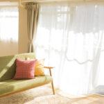 Gardinen Trends So Gestaltest Du Moderne Fenster Schlafzimmer Küche Für Wohnzimmer Scheibengardinen Die Wohnzimmer Gardinen Doppelfenster