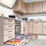 Nobilia Jalousieschrank Wohnzimmer Nobilia Jalousieschrank Nolte Kuchen Aufsatzschrank Mit Jalousie Küche Einbauküche