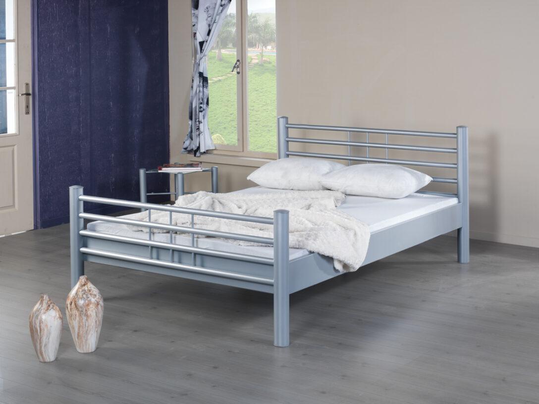 Large Size of Metallbett 100x200 Metallbetten Offizieller Dunlopillo Und Emma Premium Hndler Bett Weiß Betten Wohnzimmer Metallbett 100x200