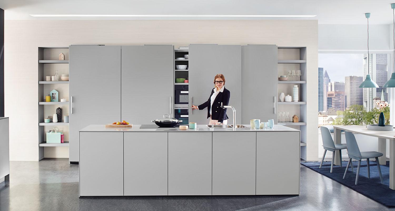 Full Size of Ballerina Küchen Alle Infos Zu Dem Kchenhersteller Im Berblick Regal Wohnzimmer Ballerina Küchen