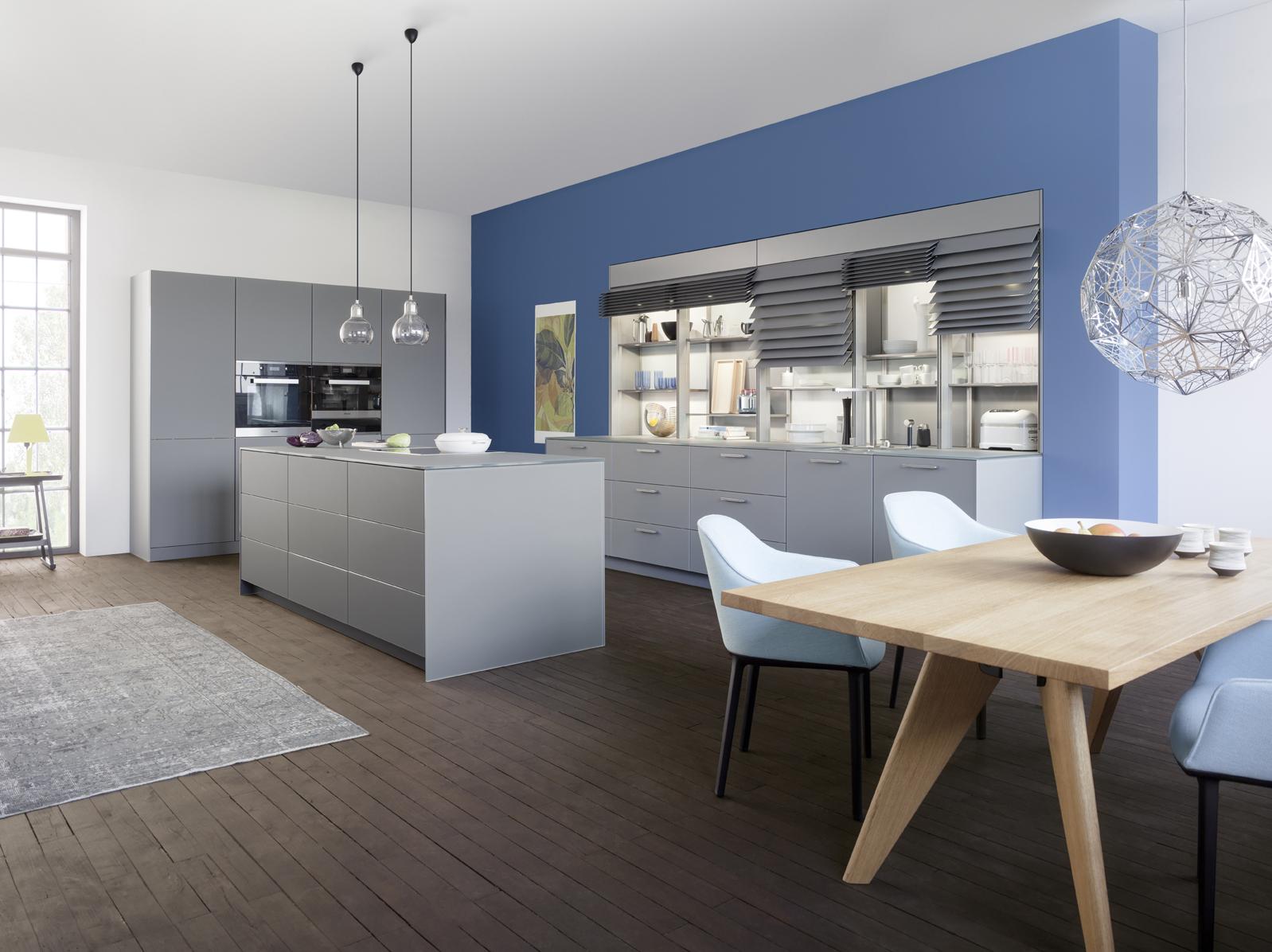 Full Size of Alternative Küchen Leicht Kchen Ag Ist Innovativste Marke Des Jahres Tag Der Regal Sofa Alternatives Wohnzimmer Alternative Küchen