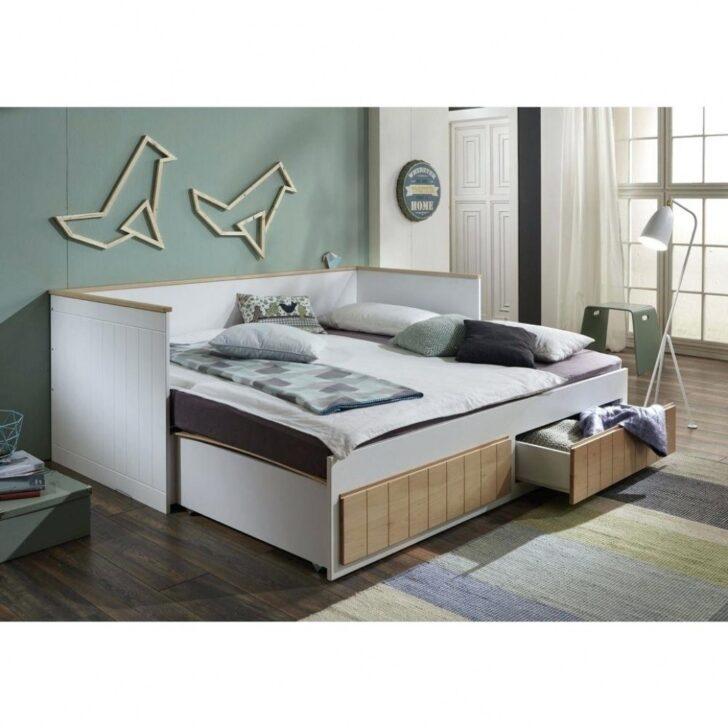 Medium Size of Ausziehbares Doppelbett Ausziehbare Doppelbettcouch Ikea Daybed Ausziehbar Schane Bett 90200 Tagesbett Landhausstil Wohnzimmer Ausziehbares Doppelbett