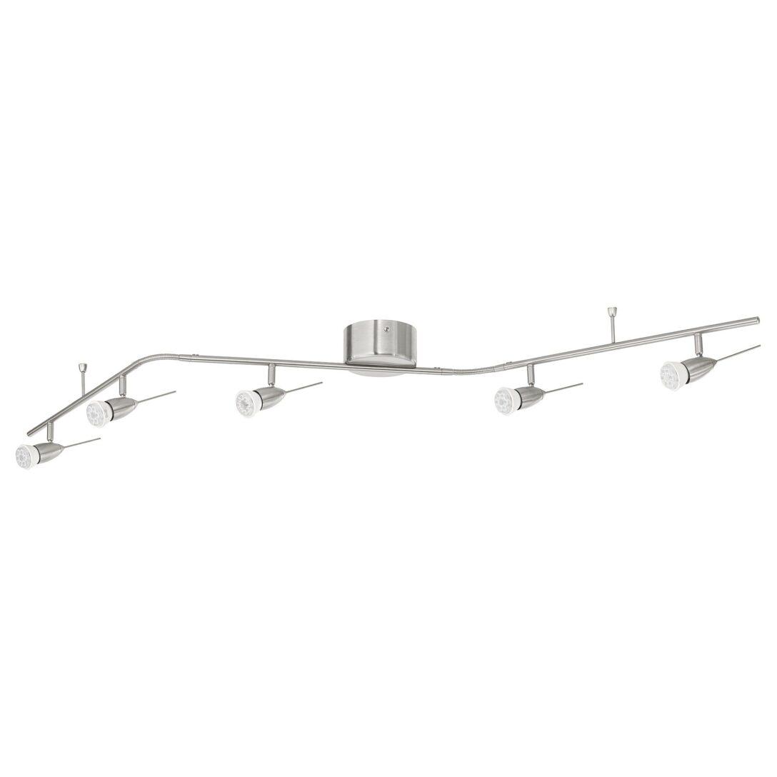 Large Size of Husinge Deckenschiene 5 Spots Vernickelt Led Lampe Ikea Miniküche Modulküche Betten Bei Sofa Mit Schlaffunktion Küche Kosten Wohnzimmer Deckenlampen Für Wohnzimmer Ikea Deckenlampen