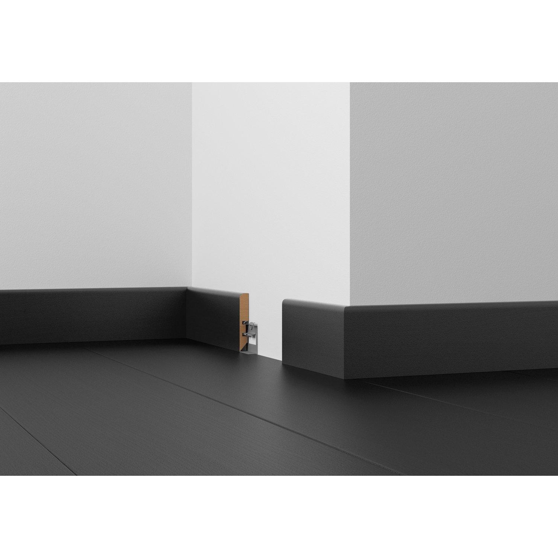 Full Size of Wandbelag Küche Einbauküche Weiss Hochglanz Sideboard Mit Arbeitsplatte Grifflose Tresen Abfallbehälter Led Beleuchtung Inselküche Miniküche Kühlschrank Wohnzimmer Sockelleiste Küche Gummilippe Obi