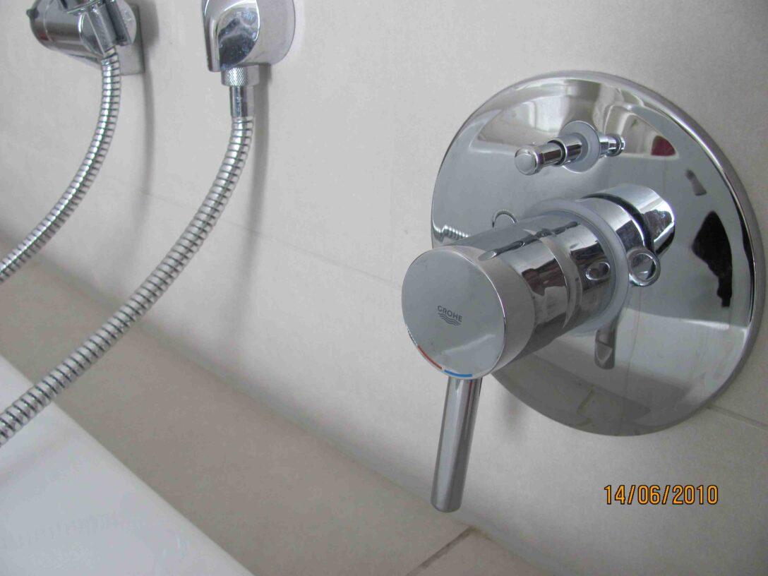 Large Size of Grohe Wasserhahn Küche Bad Wandanschluss Thermostat Dusche Für Wohnzimmer Grohe Wasserhahn