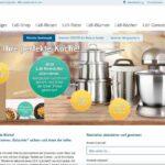 Lidl Küchen Silvercrest Gewinnspiel Von Tolle Artikel Fr Kche Regal Wohnzimmer Lidl Küchen
