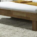 Futonbett 100x200 Wohnzimmer Bett 100x200 Betten Weiß