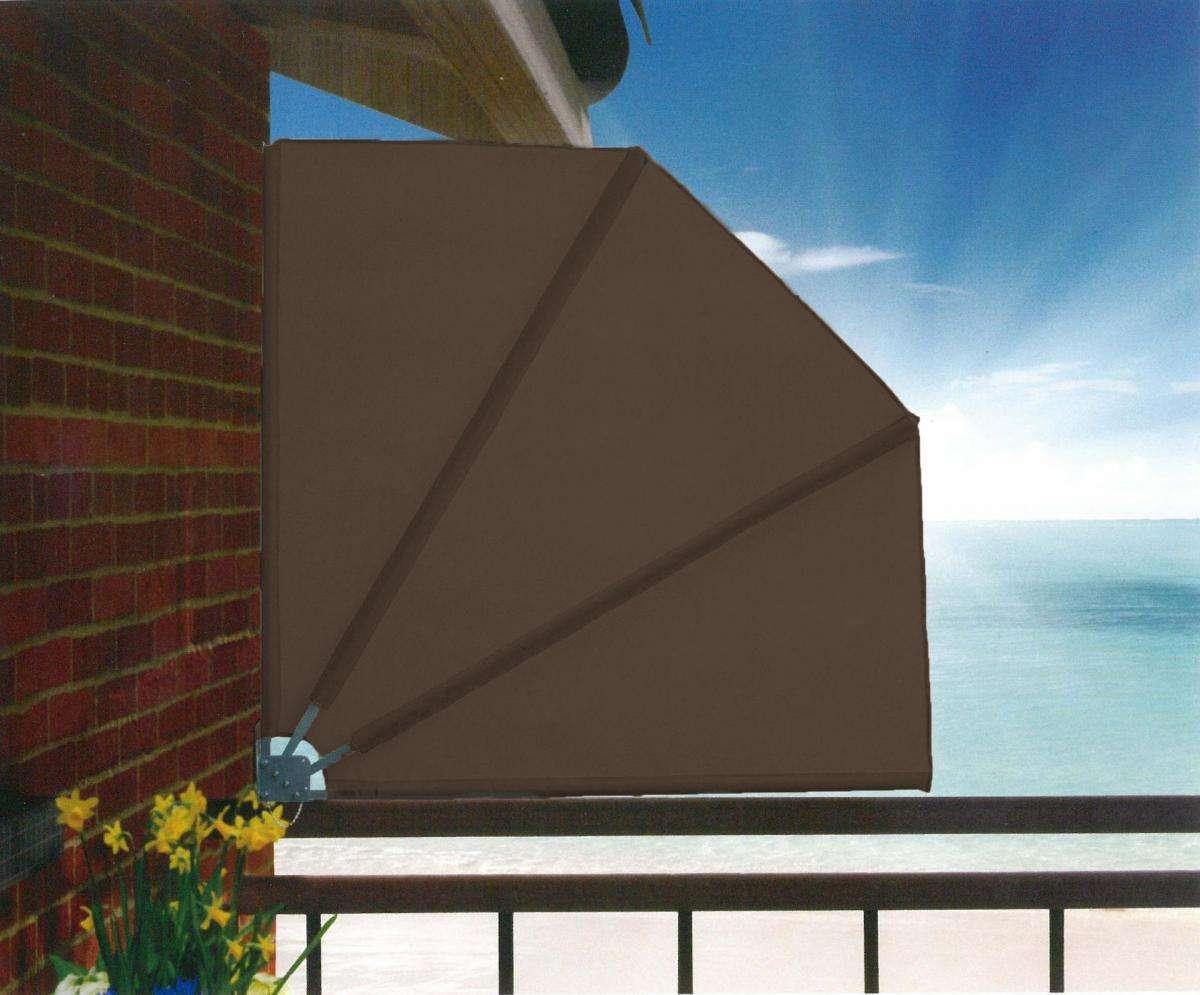 Full Size of Trennwand Balkon Sondereigentum Plexiglas Metall Holz Glas Ikea Grasekamp Sichtschutz Fcher Premium 140x140cm Garten Glastrennwand Dusche Wohnzimmer Trennwand Balkon