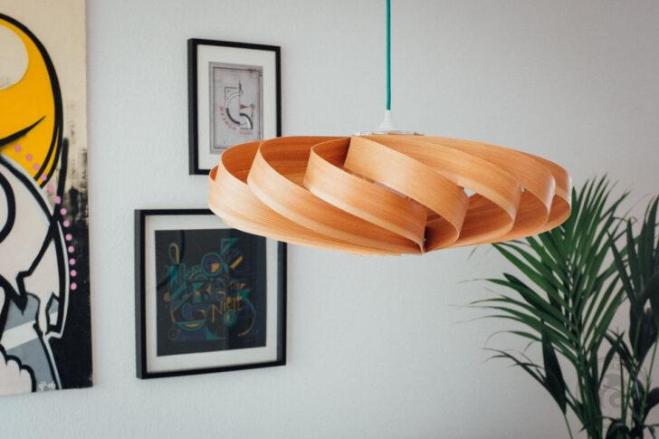 Wohnzimmer Lampe Selber Bauen Beleuchtung Indirekte Led Holz Selbst Leuchte Machen Pendelleuchte Einbauküche Wandbilder Kamin Tisch Deckenlampen Modern Wohnzimmer Wohnzimmer Lampe Selber Bauen