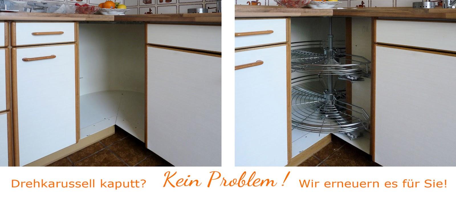 Full Size of Wir Renovieren Ihre Kche Reparieren In Mnchen Wohnzimmer Küchenkarussell