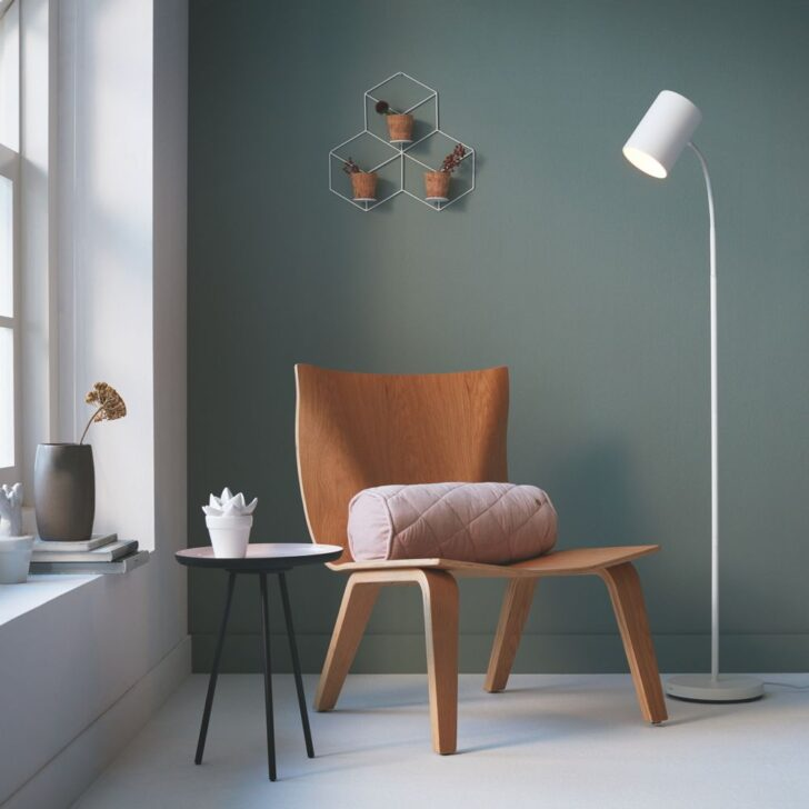 Medium Size of Moderne Stehlampe Wohnzimmer Philips Myliving Stehleuchte Himroo In Wei Liege Teppiche Teppich Led Beleuchtung Stehlampen Heizkörper Wandtattoo Indirekte Wohnzimmer Moderne Stehlampe Wohnzimmer