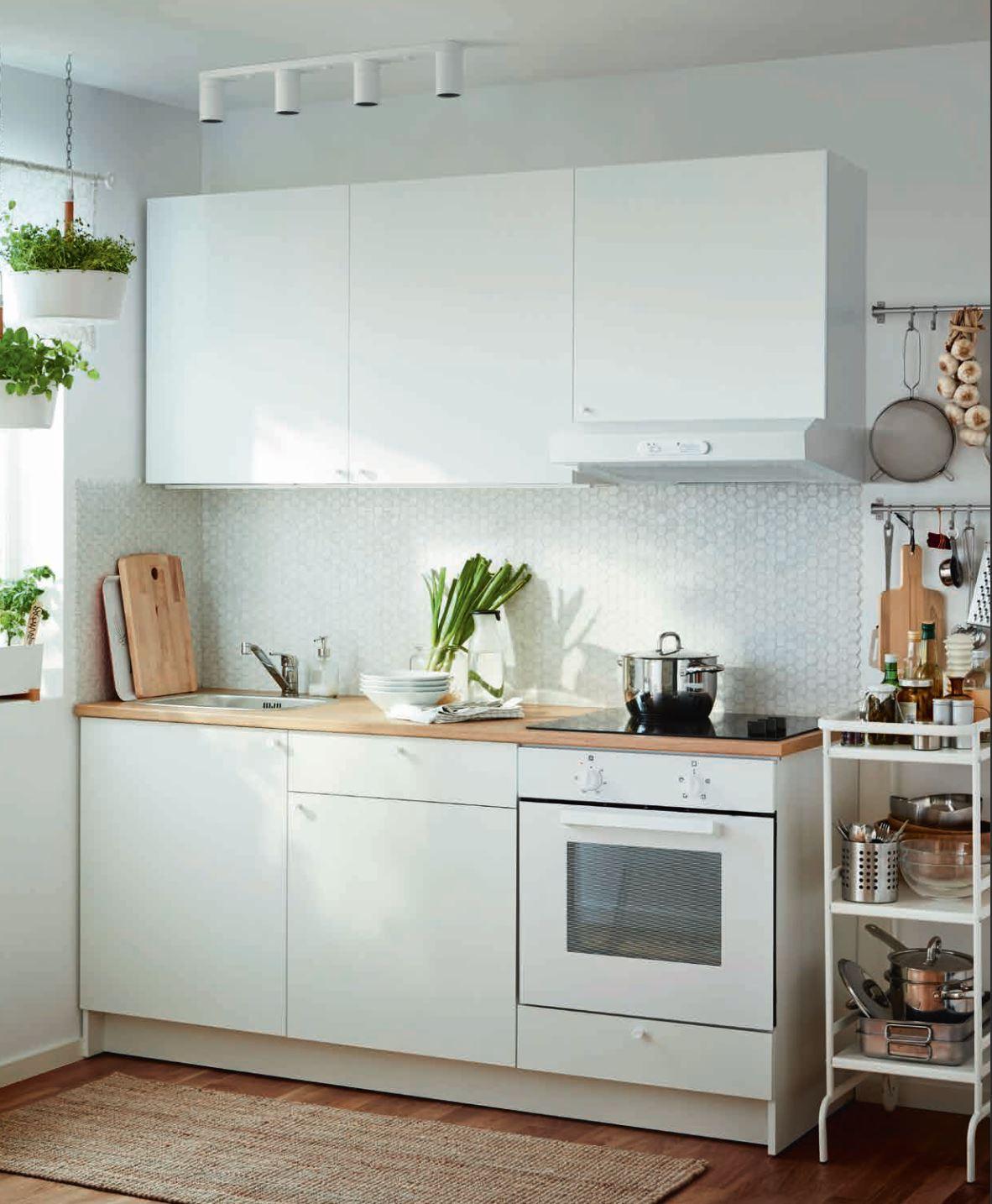 Full Size of Edelstahl Küche Ikea Kche Kaufen Unsere Erfahrungen Wie Schneiden Kchen Wandfliesen Modul Wasserhahn Für Gebrauchte Barhocker Deckenleuchten Büroküche Wohnzimmer Edelstahl Küche Ikea