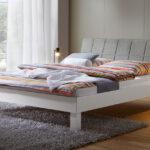 Bettgestell 160x200 Wohnzimmer Bett 160x200 Mit Lattenrost Komplett Weißes Betten Und Matratze Schlafsofa Liegefläche Weiß Ikea Schubladen Bettkasten Stauraum