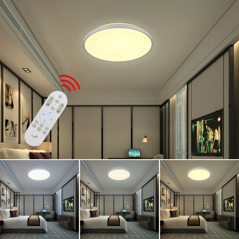 Full Size of 50w Led Deckenleuchte Wohnzimmer Deckenlampe Wandlampe Badleuchte Hängeschrank Weiß Hochglanz Einbauleuchten Bad Sofa Kleines Beleuchtung Lampen Wandtattoo Wohnzimmer Wohnzimmer Deckenlampe Led