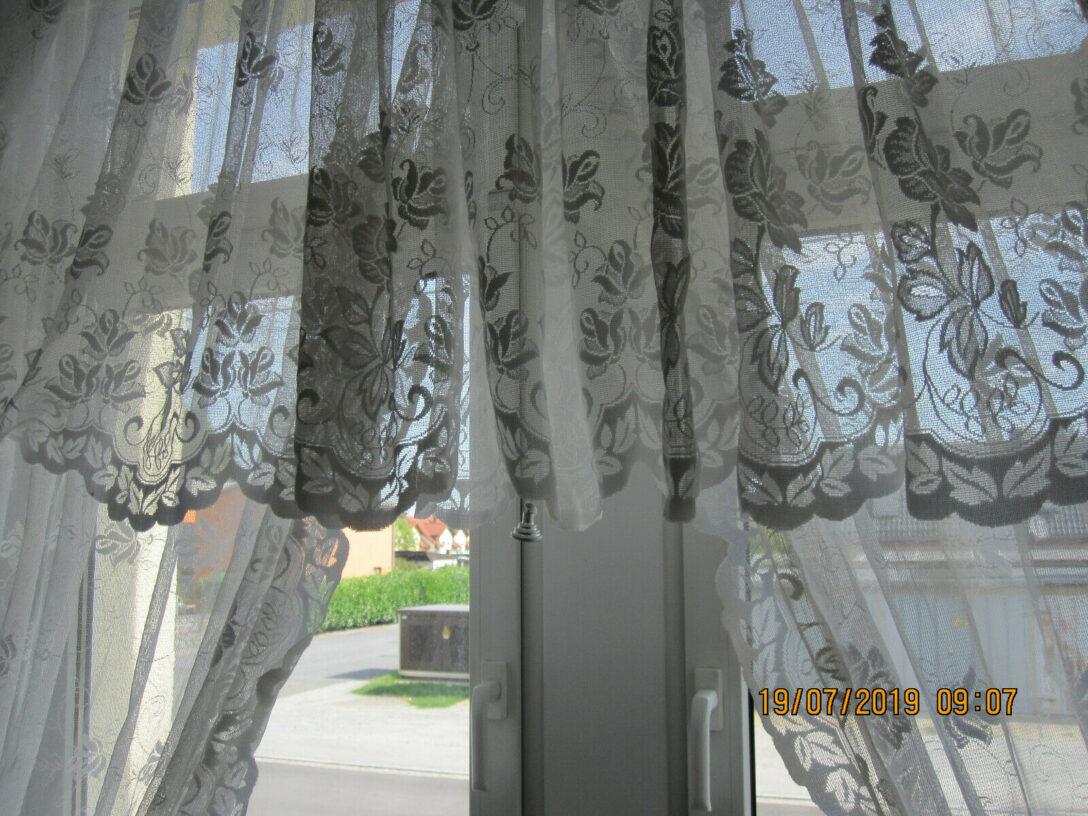Large Size of Gardinen Doppelfenster Groe 3 Teilige Gardine Fr Ein Ca 2 Für Wohnzimmer Küche Fenster Scheibengardinen Schlafzimmer Die Wohnzimmer Gardinen Doppelfenster