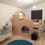 Hausbett Kinder Ikea Wohnzimmer Ikea Kura Hausbett Reversible Bed Kinderspielturm Garten Konzentrationsschwäche Bei Schulkindern Küche Kosten Kinderschaukel Miniküche Kinderzimmer Regal