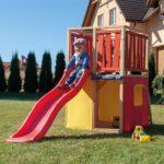 Spielturm Abverkauf Wohnzimmer Spielturm Abverkauf Spieltrme Spielanlagen Online Kaufen Bei Obi Garten Inselküche Kinderspielturm Bad