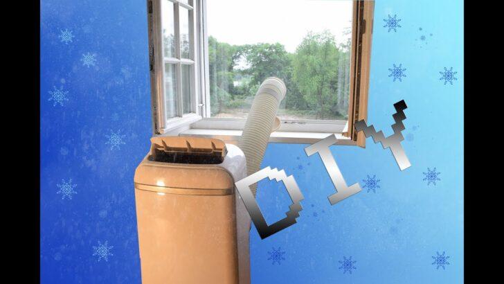 Medium Size of Fenster Klimaanlage Abdichtung Noria Kaufen Test Klimaanlagen Abdichten Schlauch Adapter Wohnwagen Einbauen Fensterdurchfhrung Diy Bremen Velux Weru Preise Wohnzimmer Fenster Klimaanlage