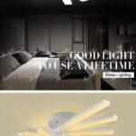 Schlafzimmer Deckenleuchten Wohnzimmer Schlafzimmer Deckenleuchten Romantisch Dimmbar Design Deckenleuchte Led Moderne Ikea Designer Obi Amazon Modern Wohnzimmer Haus Günstig Wandtattoos