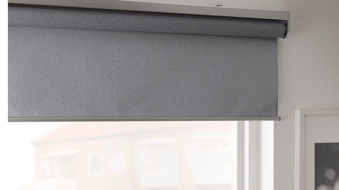 Large Size of Fenster Rollos Innen Ikea Ikeas Smarte Trdfri In Deutschland Erhltlich Heise Online Herne Flachdach Tauschen Schüco Standardmaße Mit Lüftung Trocal Sprossen Wohnzimmer Fenster Rollos Innen Ikea
