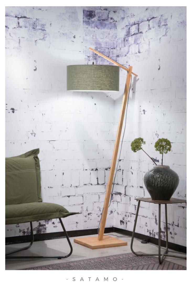 Medium Size of Wohnzimmer Stehlampe Modern Stehleuchte Andes Jetzt Online Kaufen Stehlampen Kamin Küche Weiss Vitrine Weiß Led Deckenleuchte Pendelleuchte Landhausstil Wohnzimmer Wohnzimmer Stehlampe Modern