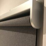 Ikea Fyrtur So Schaut Das Smarte Rollo Im Einsatz Aus Modulküche Sofa Mit Schlaffunktion Betten 160x200 Fenster Jalousien Innen Küche Kosten Miniküche Wohnzimmer Jalousien Ikea