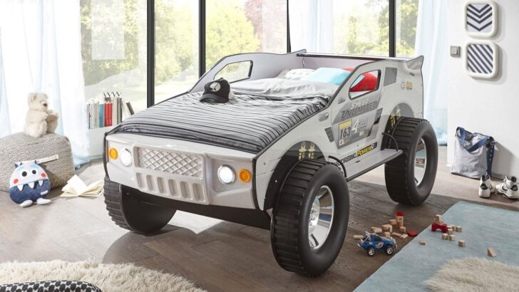 Medium Size of Autobett Jeep Kinderbett Fr Jungs 2020 01 14 Poco Betten Big Sofa Schlafzimmer Komplett Bett Küche 140x200 Wohnzimmer Kinderbett Poco