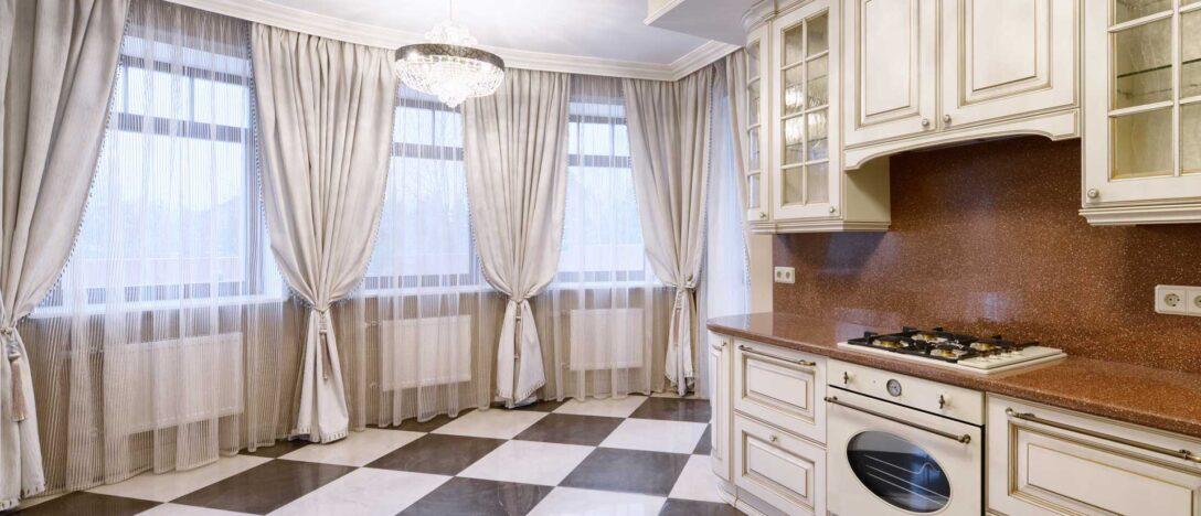 Large Size of Moderne Kchengardinen Bestellen Individuelle Fensterdeko Wohnzimmer Küchenvorhang