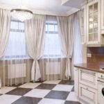 Moderne Kchengardinen Bestellen Individuelle Fensterdeko Wohnzimmer Küchenvorhang