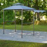Pavillon Eisen Wohnzimmer Stahl Pavillons Online Kaufen Bei Obi Garten Pavillon