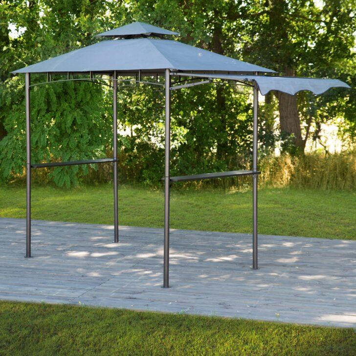 Medium Size of Stahl Pavillons Online Kaufen Bei Obi Garten Pavillon Wohnzimmer Pavillon Eisen