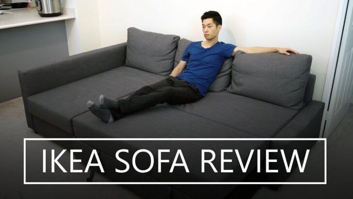 Medium Size of Schrankbett Mit Sofa Ikea Bestes Schlafsofa 2020 Test Samt Patchwork Einbauküche E Geräten Esstisch Baumkante 3 Sitzer Relaxfunktion Schlaffunktion Wohnzimmer Schrankbett Mit Sofa Ikea