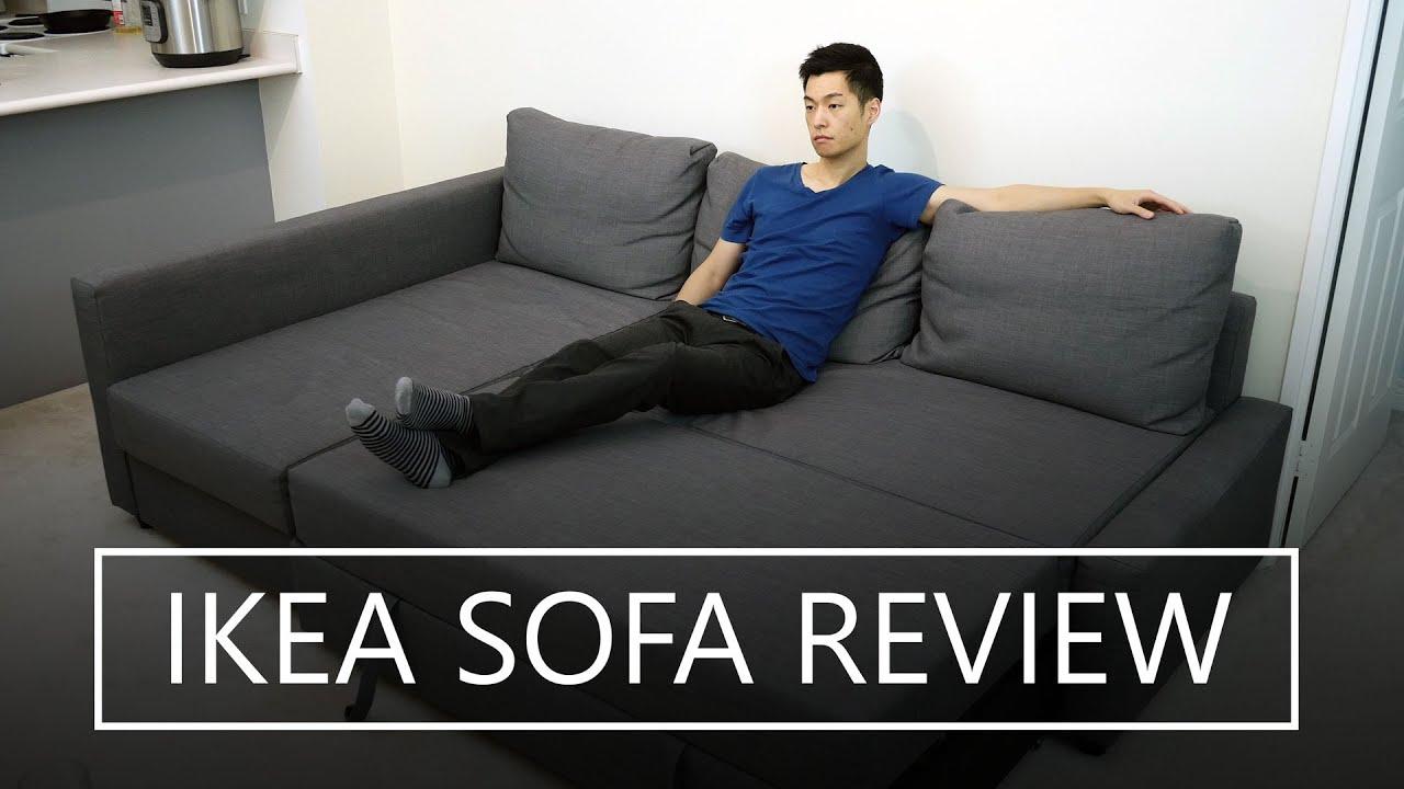 Full Size of Schrankbett Mit Sofa Ikea Bestes Schlafsofa 2020 Test Samt Patchwork Einbauküche E Geräten Esstisch Baumkante 3 Sitzer Relaxfunktion Schlaffunktion Wohnzimmer Schrankbett Mit Sofa Ikea