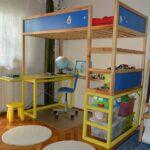 Kura Hack Wohnzimmer Kura Hack Ikea Bunk Bed Instructions Storage Underneath Double Floor Montessori Hacks Pinterest Hackers Diy Chevron